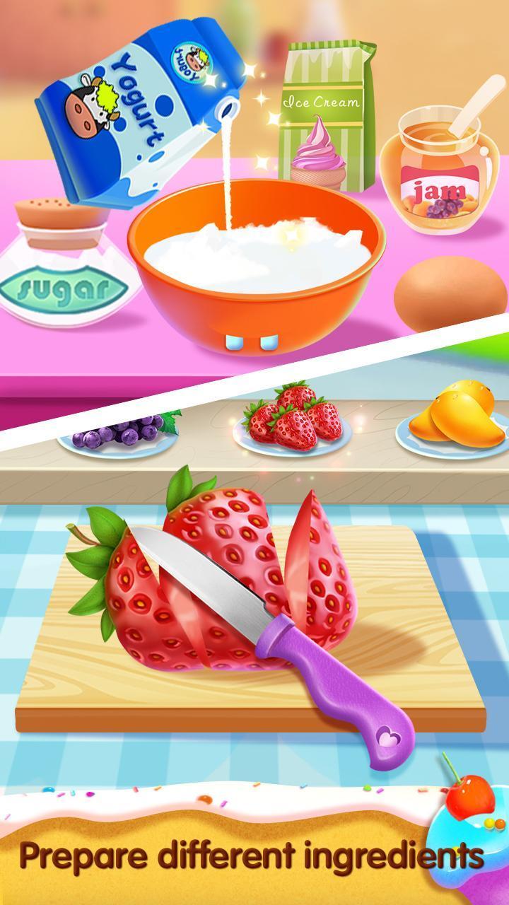 ??Ice Cream Master screenshot 2