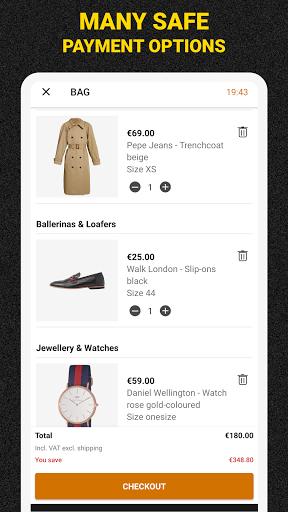 Zalando Lounge - Shopping Club screenshot 5
