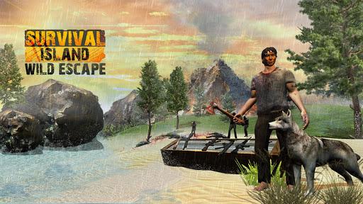 Survival Island Adventure New Survival Games screenshot 7