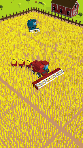 Harvest.io – Farming Arcade in 3D screenshot 2