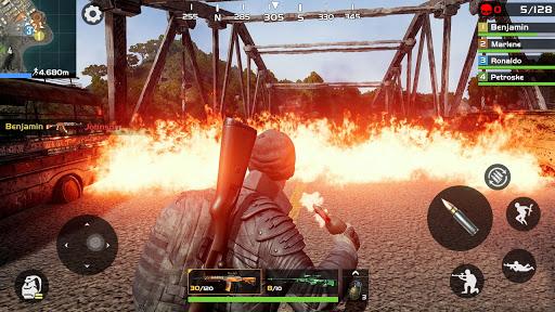 Cover Strike - 3D Team Shooter screenshot 4