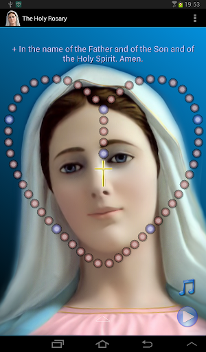 The Holy Rosary screenshot 9
