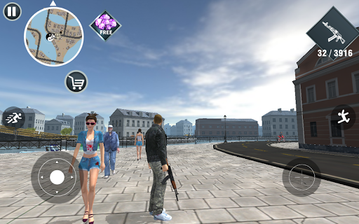 Miami Crime Simulator 2 screenshot 5