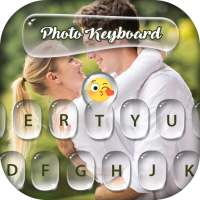 My Photo Keyboard - Picture Keyboard on 9Apps
