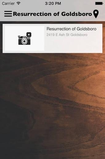 Resurrection of Goldsboro screenshot 3