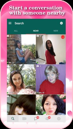 Free Dating 9 تصوير الشاشة
