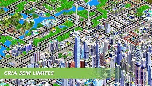 Designer City: Jogo de criação screenshot 6