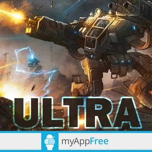 Defense Zone 3 Ultra HD on 9Apps