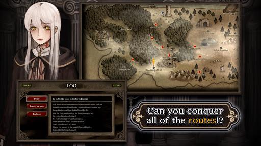 RPG Monochrome Order screenshot 3