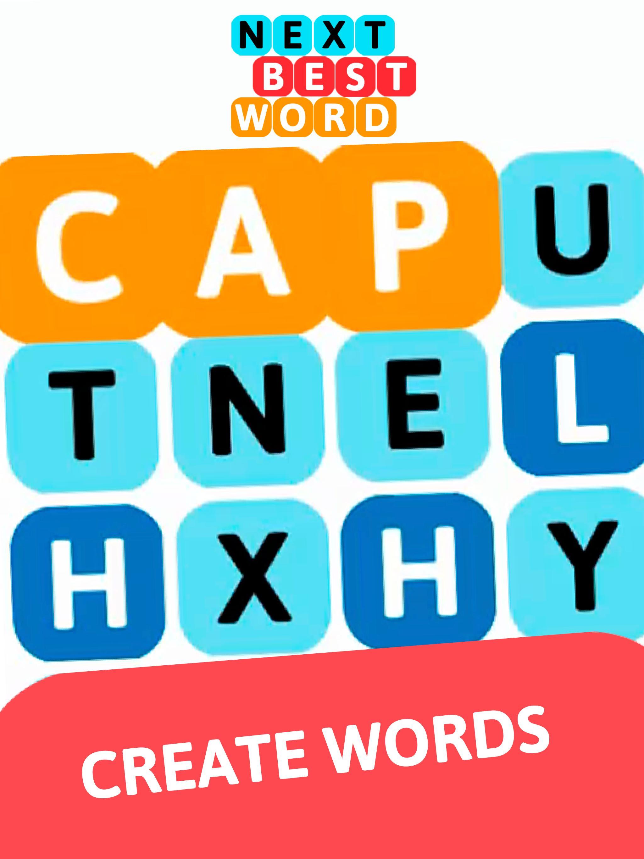 Next Best Word screenshot 8