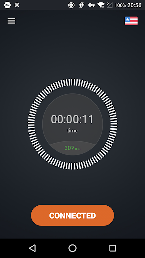Secure VPN – Safer, Faster Internet screenshot 2