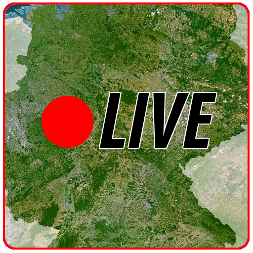 Germany Live Cams أيقونة