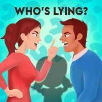 Braindom 2: Who is Lying? Fun Brain Teaser Riddles on APKTom