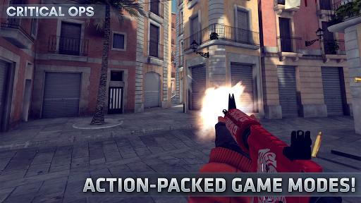 Critical Ops: Multiplayer FPS screenshot 3