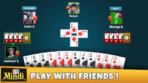 Mindi Multiplayer Online Game - Play With Friends 5 تصوير الشاشة