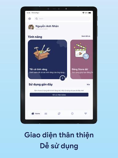 MonokaiToolkit - Super Toolkit for Facebook Users screenshot 8