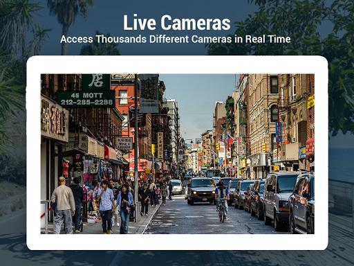 Street View - Panorama 3D Live camera Speedometer screenshot 4