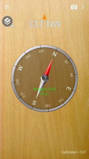 البوصلة : Smart Compass 3 تصوير الشاشة