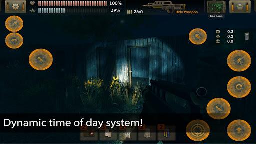 The Sun Origin: Post-apocalyptic action shooter screenshot 8