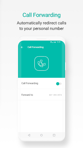 2ndLine - Second Phone Number screenshot 5