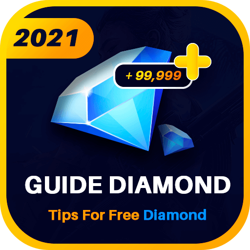 ikon How to Get free diamonds in Free fire