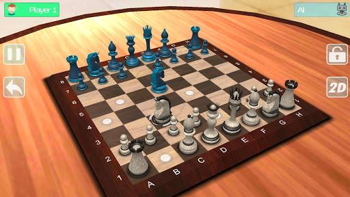 Chess Master 3D Free screenshot 14