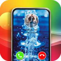 Color Call Screen : Phone Caller Screen Theme on 9Apps