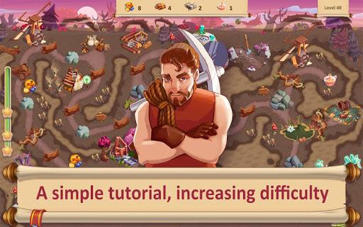 Gnomes Garden 6: The Lost King screenshot 20