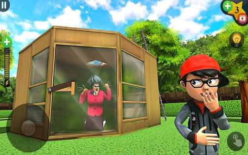 Scary Teacher 3D स्क्रीनशॉट 19