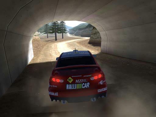 Rally Racer Dirt screenshot 14
