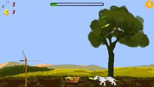 Archery bird hunter screenshot 1