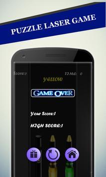 Laser Simulator screenshot 2