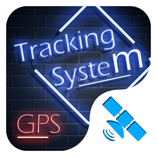 GPSTracking icon