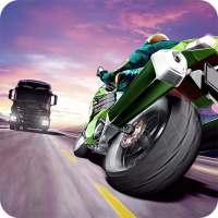 Traffic Rider on 9Apps