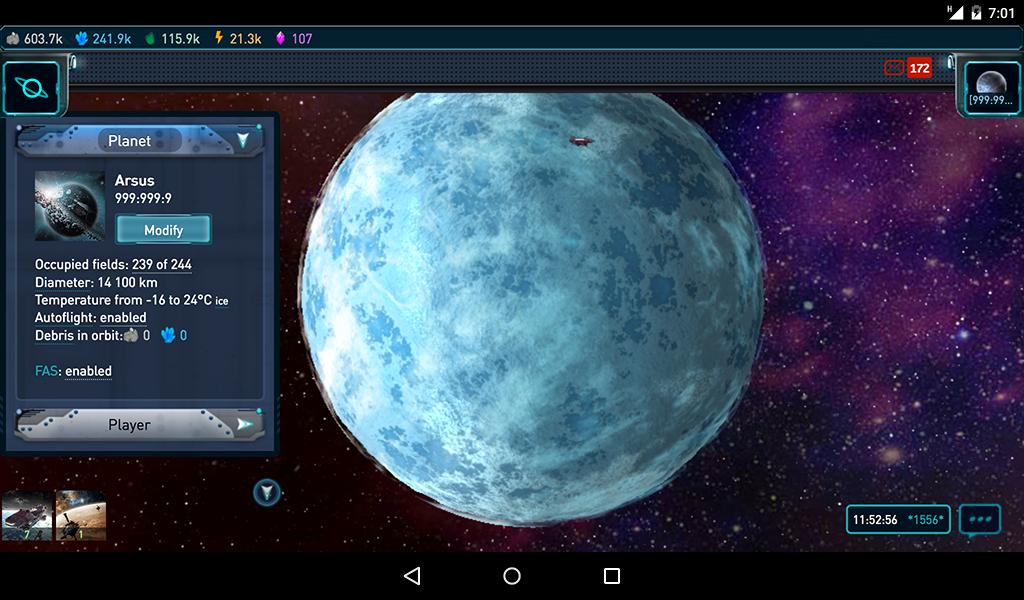 Xcraft screenshot 8