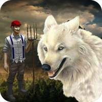 Wild Wolfs Hunger Attack on 9Apps