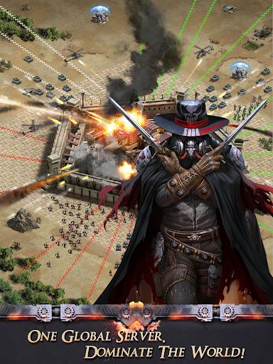 Last Empire - War Z: Strategy स्क्रीनशॉट 3