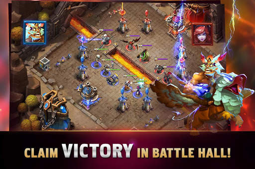 Clash of Lords: Guild Castle screenshot 6