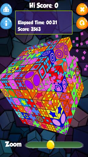 Cubeology 1 تصوير الشاشة
