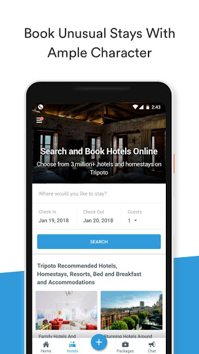 Tripoto: Indian App To Plan Trips and Share Videos screenshot 3
