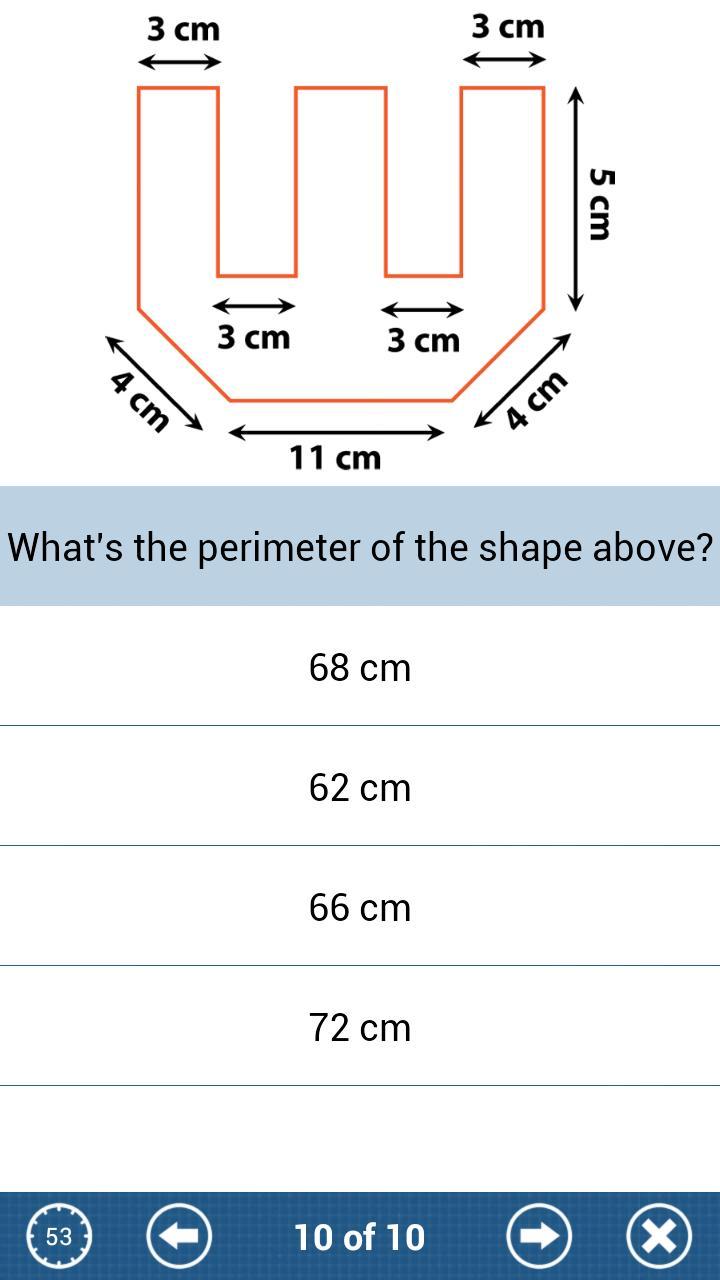 GCSE Maths Geometry Revision L screenshot 4