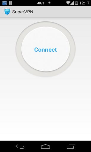 SuperVPN Pro screenshot 2