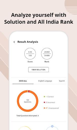 wifistudy - #1 Exam Preparation, Free Mock Tests screenshot 4