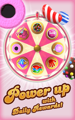 Candy Crush Saga screenshot 11