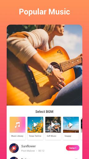 SlidePlus - Photo Slideshow Maker screenshot 6
