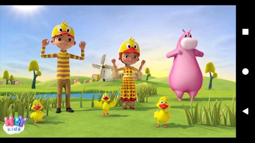 Детски Песни - HeyKids 2 تصوير الشاشة