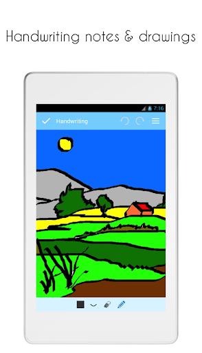 Keep My Notes - Notepad, Memo and Checklist screenshot 15