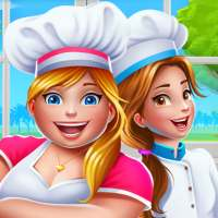 My Bakery Empire - Bake, Decorate & Serve Cakes on 9Apps