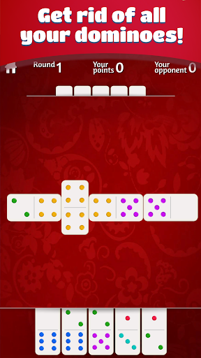 Dominoes screenshot 2