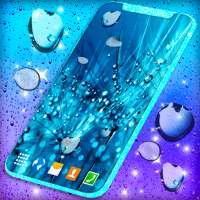 Water Drops Live Wallpaper 💧 Rain 4K Wallpapers on 9Apps